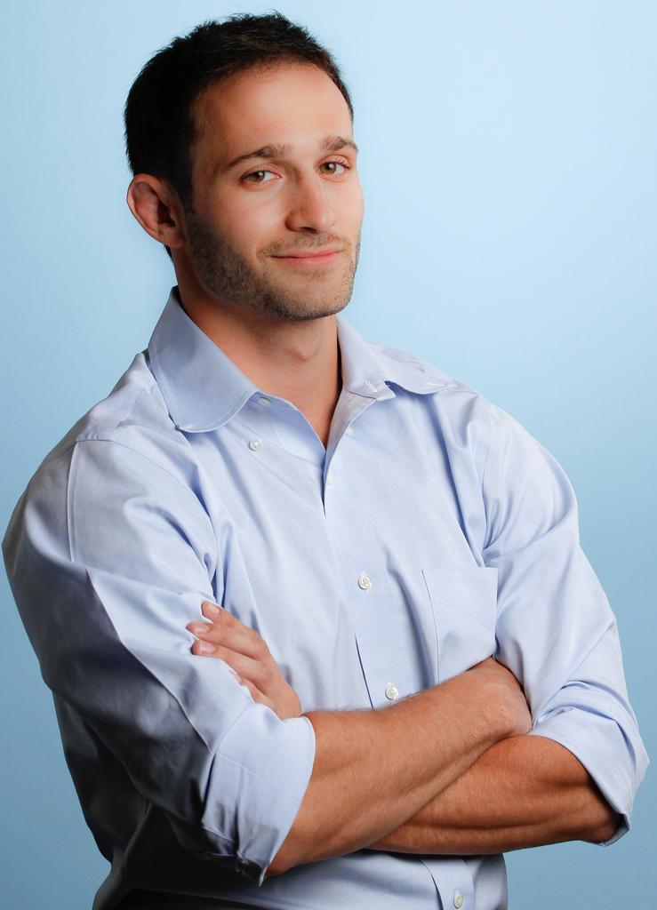 Cameron Teitelman  Founder & CEO  StartX