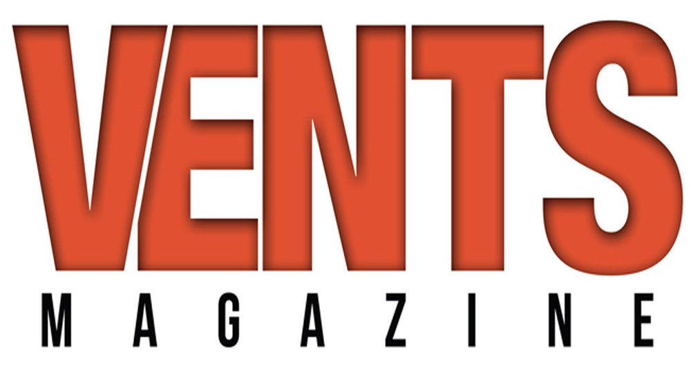 VENTS MAGAZINE - 2017Review of