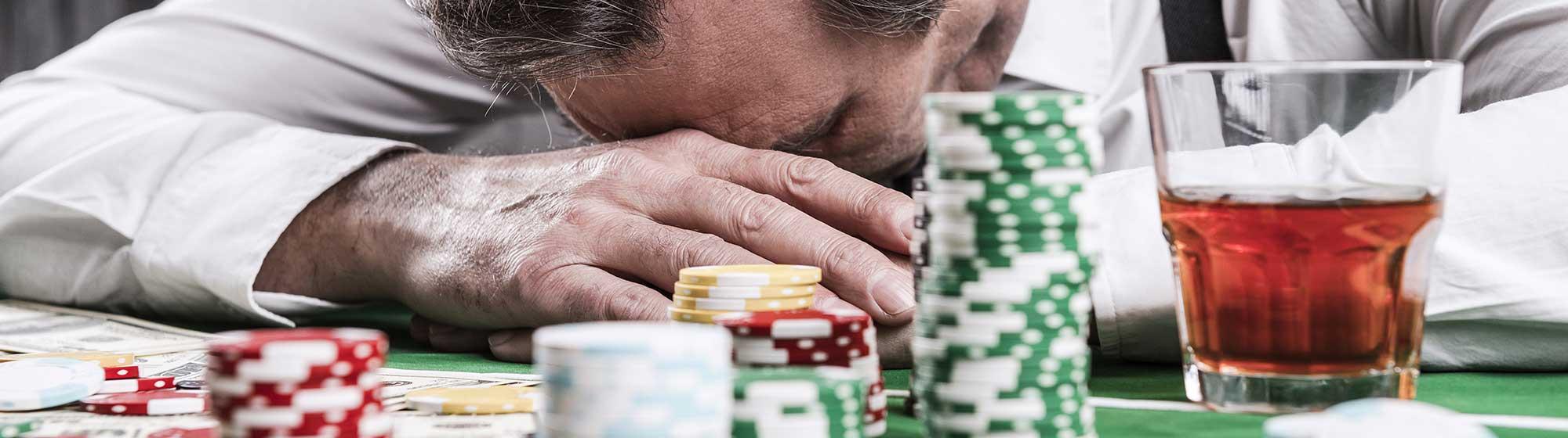 Spirit mountain poker room review