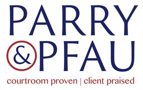 Personal Injury Attorneys Parry & Pfau - Henderson NV | 702-213-7379