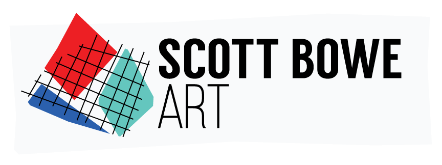 Scott Bowe Art