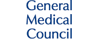General Medical Council logo