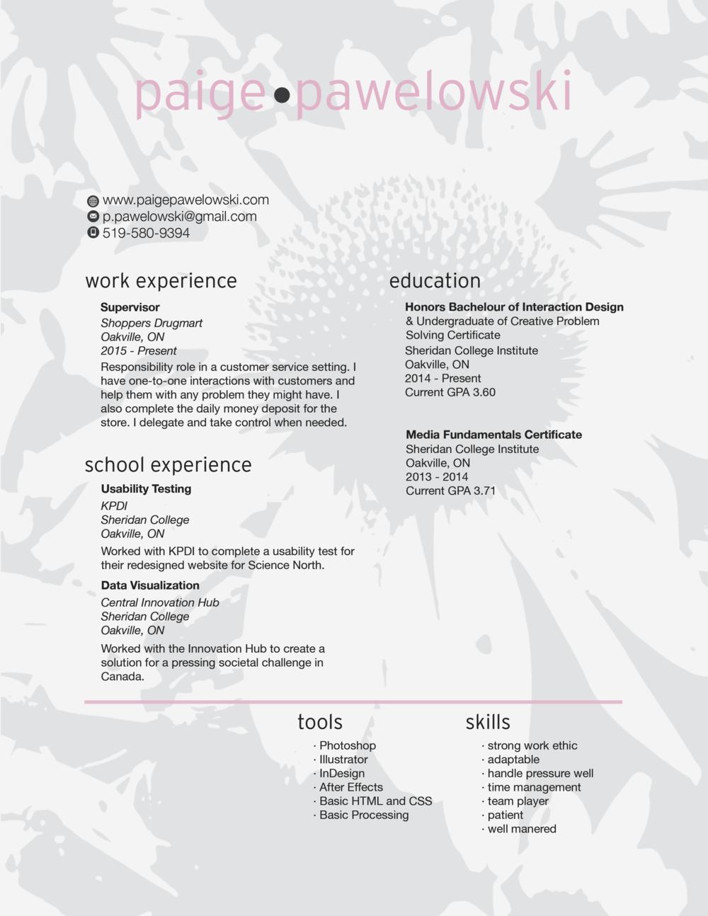 sheridan college resume help optimal resume at sheridan college