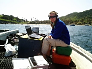 ocean sounds - mentoring