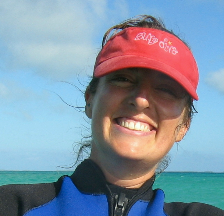 oceanography - ocean gems mentor
