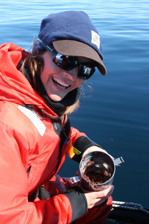 oceanographer - ocean gems mentor