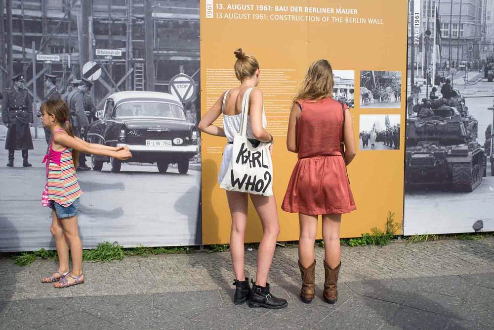 Berlin Rambles