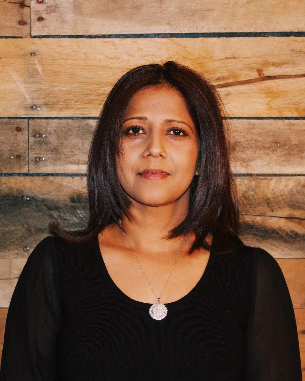 Shannie Surujpaul