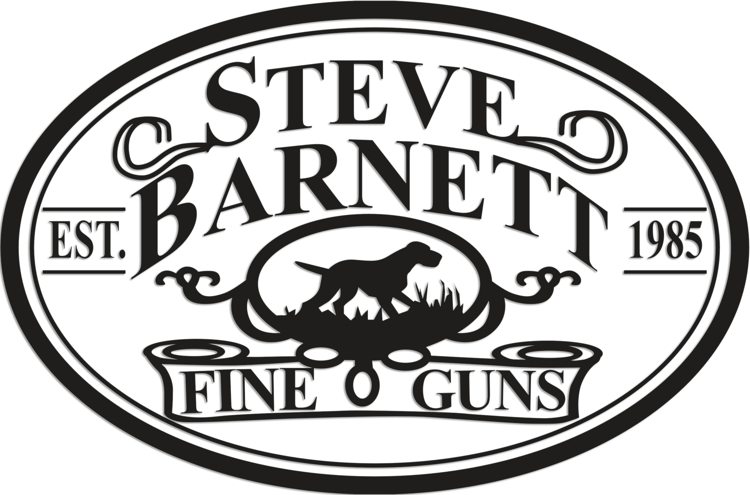Steve Barnett Fine Guns | High-End Shotguns, Rifles, Pistols, and Revolvers For Sale