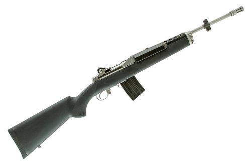 ruger mini 14 gb law enforcement 223 steve barnett fine guns
