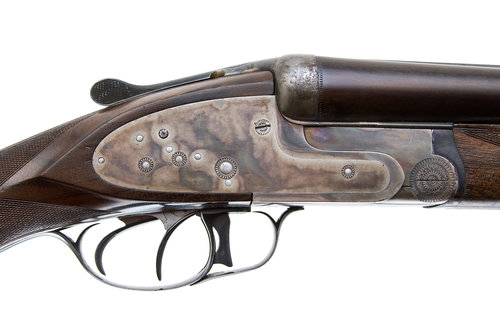 drillings combos steve barnett fine guns high end shotguns