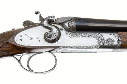 Vintage Hammer Guns — Steve Barnett Fine Guns | High-End Shotguns