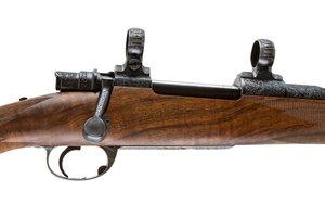 Centerfire Rifles H-R — Steve Barnett Fine Guns | High-End