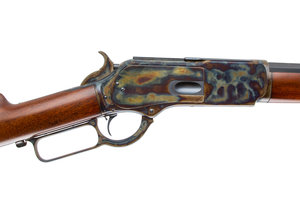 Lever Rifles — Steve Barnett Fine Guns | High-End Shotguns
