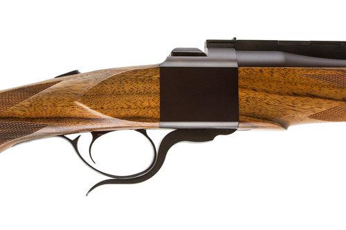 Single Shot Rifles — Steve Barnett Fine Guns | High-End Shotguns