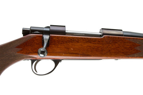 Rimfire Rifles — Steve Barnett Fine Guns | High-End Shotguns, Rifles