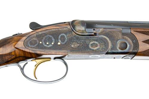 20 Gauge A-B — Steve Barnett Fine Guns | High-End Shotguns, Rifles