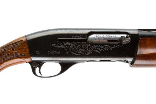 20 Gauge R-W — Steve Barnett Fine Guns | High-End Shotguns, Rifles