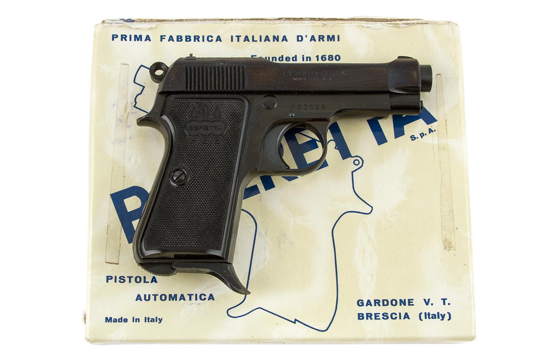 BERETTA - MODEL 1934 380 — Steve Barnett Fine Guns | High