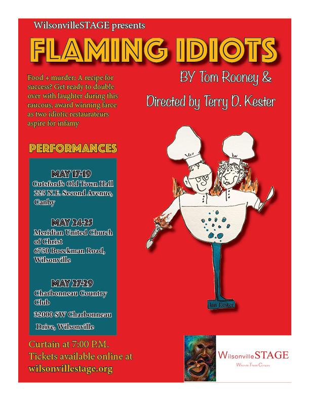 Flaming Idiots poster.jpg