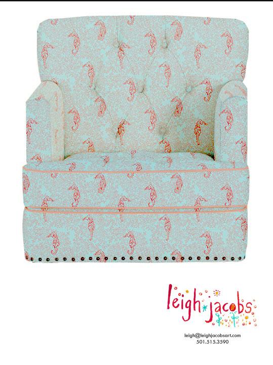 Leigh Jacobs Seahorse Chair.jpg