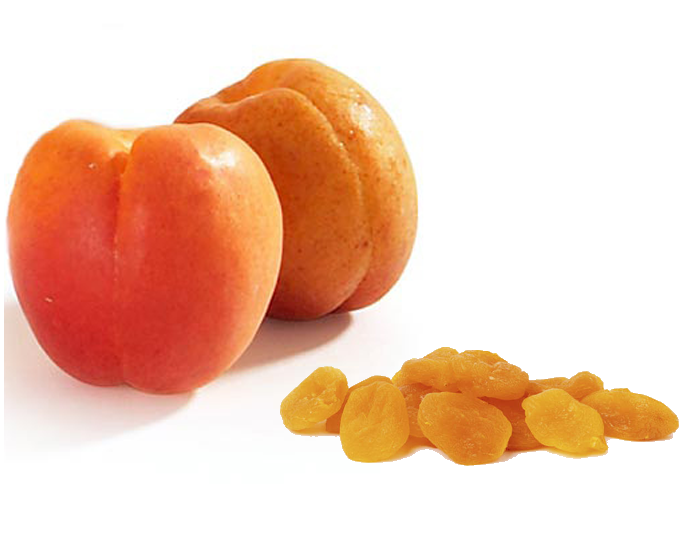 <strong>APRICOT</strong>