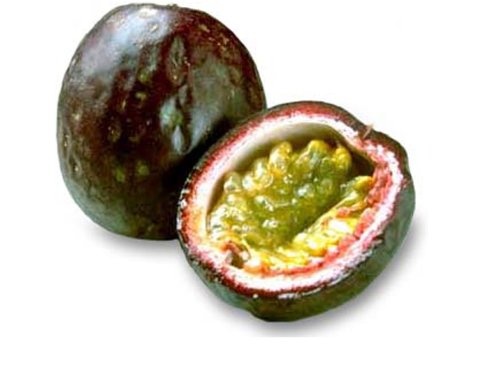 <strong>PASSIONFRUIT</strong>
