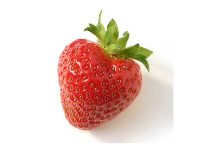 <strong>STRAWBERRY</strong>