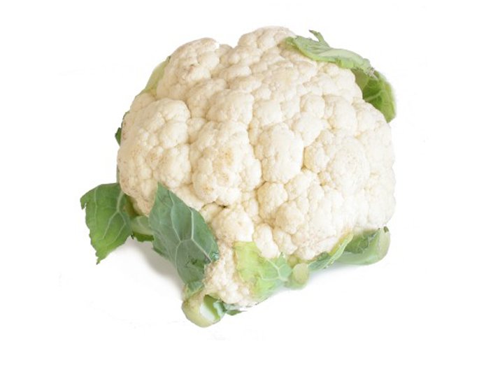 <STRONG>CAULIFLOWER</STRONG>