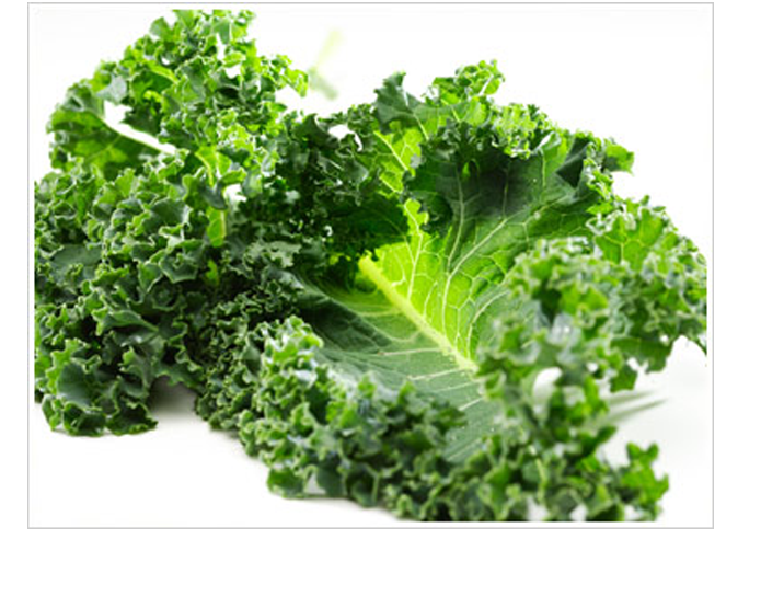 <STRONG>KALE</STRONG>