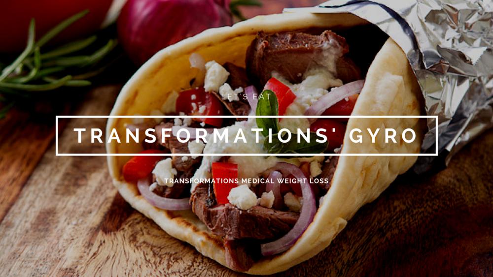 Transformations' Gyro