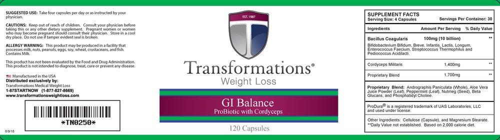 GI+Balance