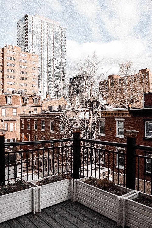 Philadelphia Airbnb Rittenhouse Square