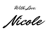 Nicole in Colour