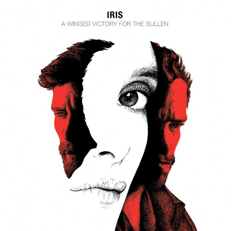 A WINGED VICTORY FOR THE SULLEN // IRIS