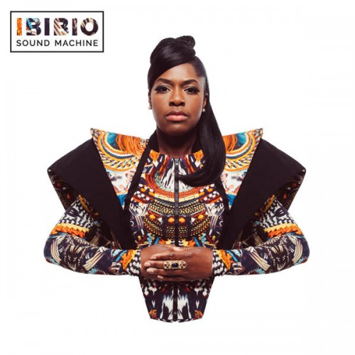 IBIBIO SOUND MACHINE // UYAI
