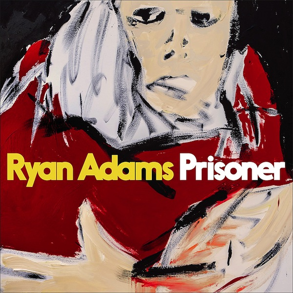 RYAN ADAMS // PRISONER