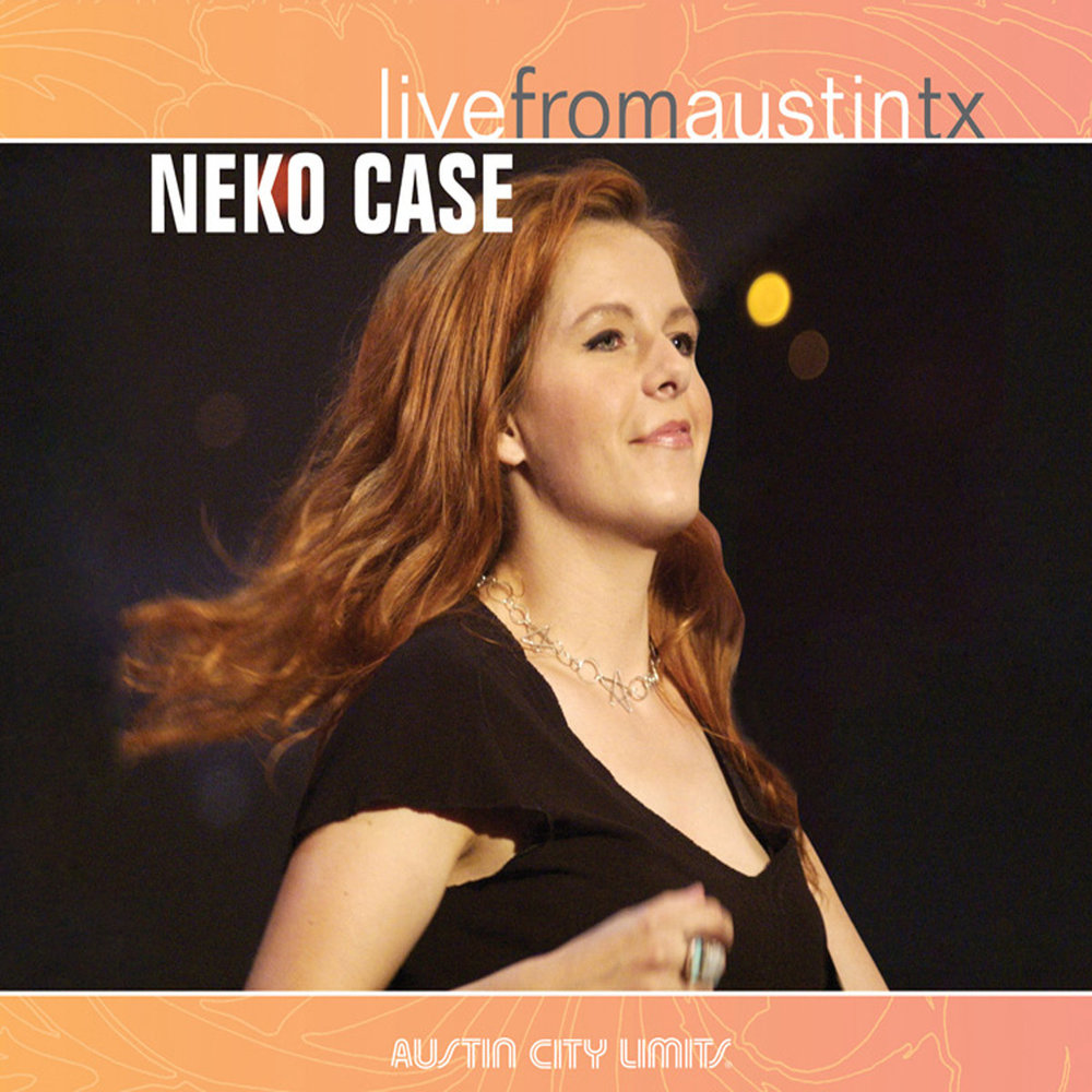 NEKO CASE // LIVE FROM AUSTIN TX