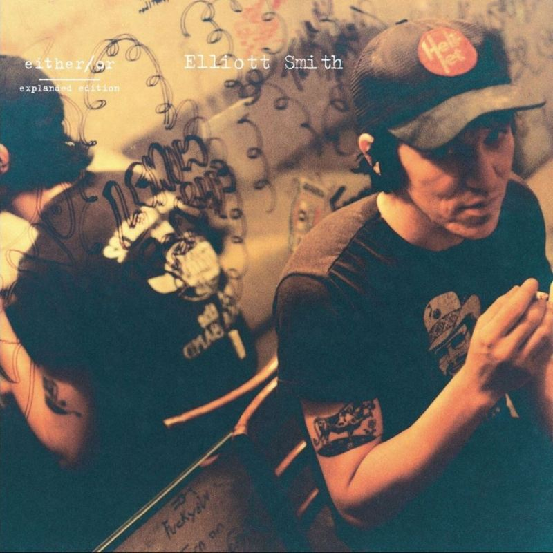 ELLIOTT SMITH // EITHER/OR