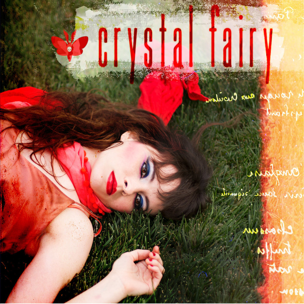 CRYSTAL FAIRY // CRYSTAL FAIRY