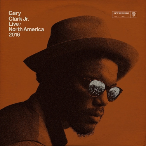 Gary Clark, Jr // Live North America 2016