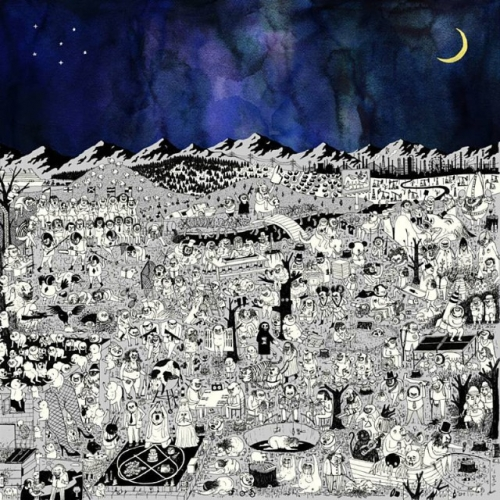 Father John Misty // Pure Comedy (Deluxe and Regular Edition)