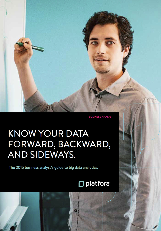 Platfora ebook