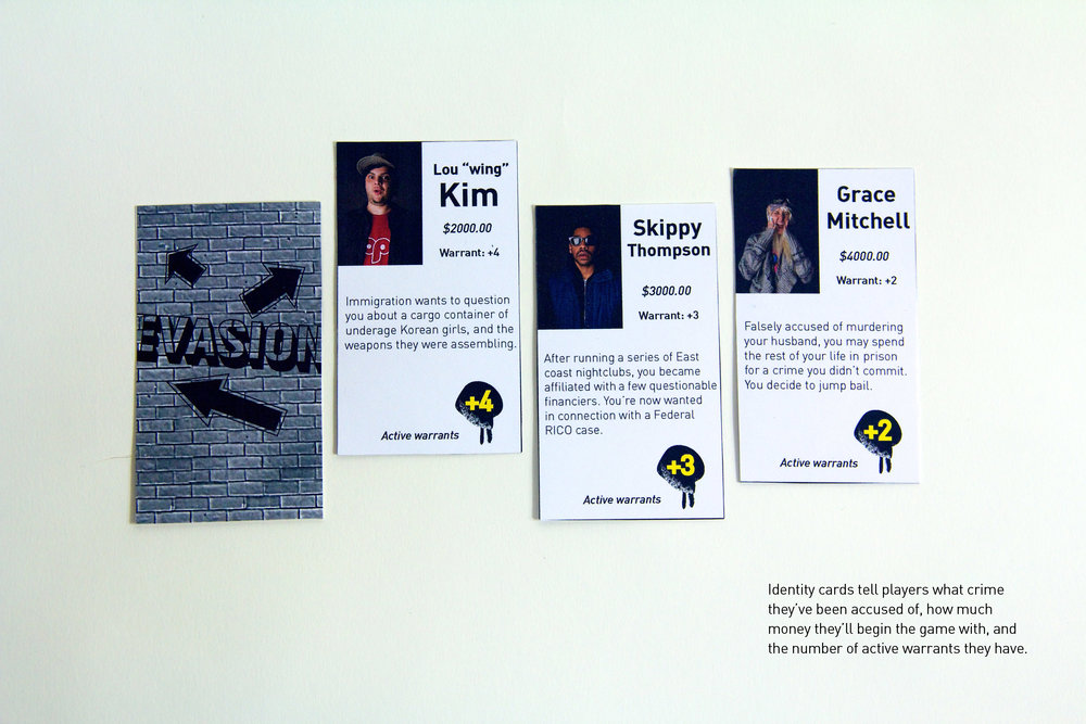 Evasion - ID cards.jpg
