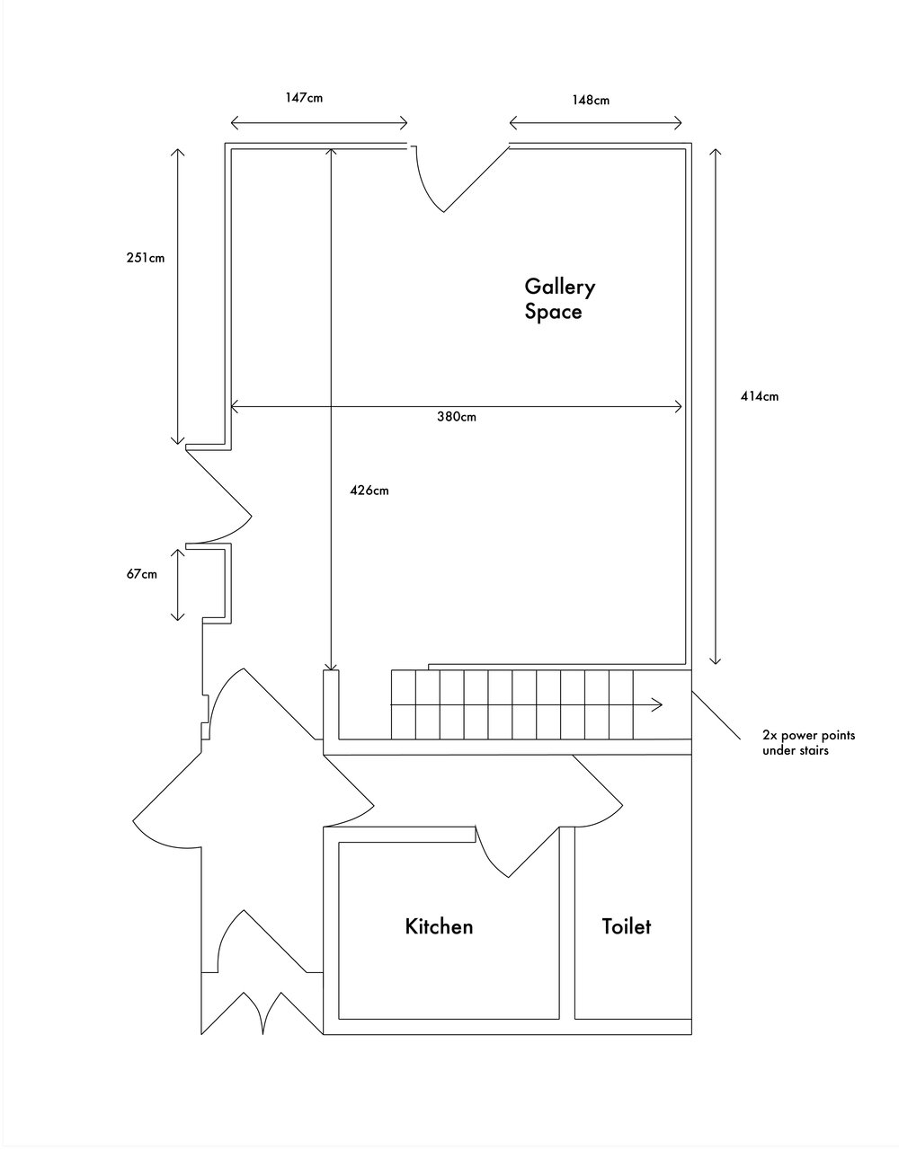 MFS Floor Plan