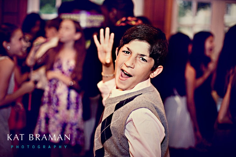South Florida Bat Mitzvah