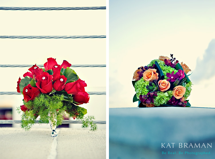 South Florida Bridal Bouquets
