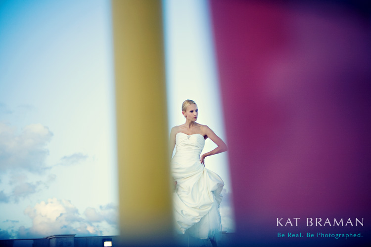 South Florida Wedding Photographer - Kat Braman
