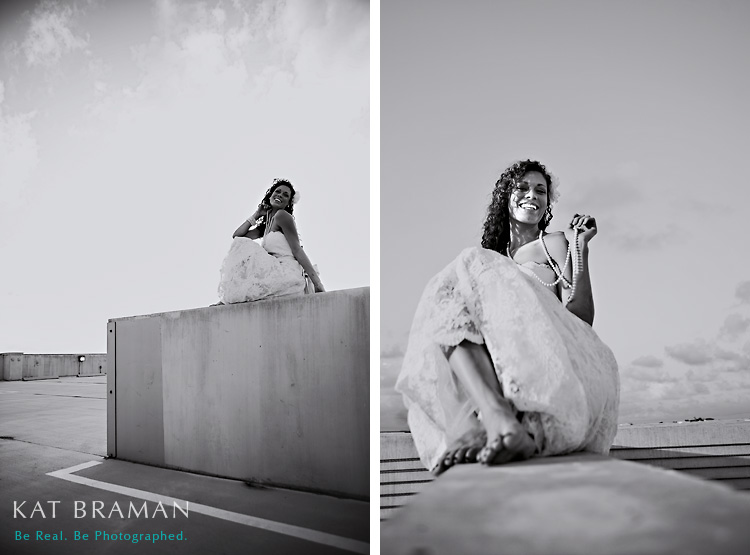 Emily - Relaxed Bride - Kat Braman Photography
