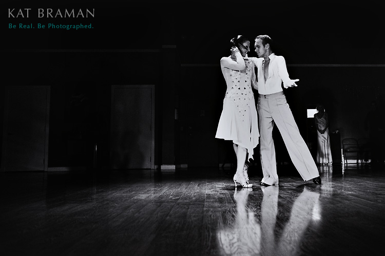 Ballroom Dancing at Fred Astaire